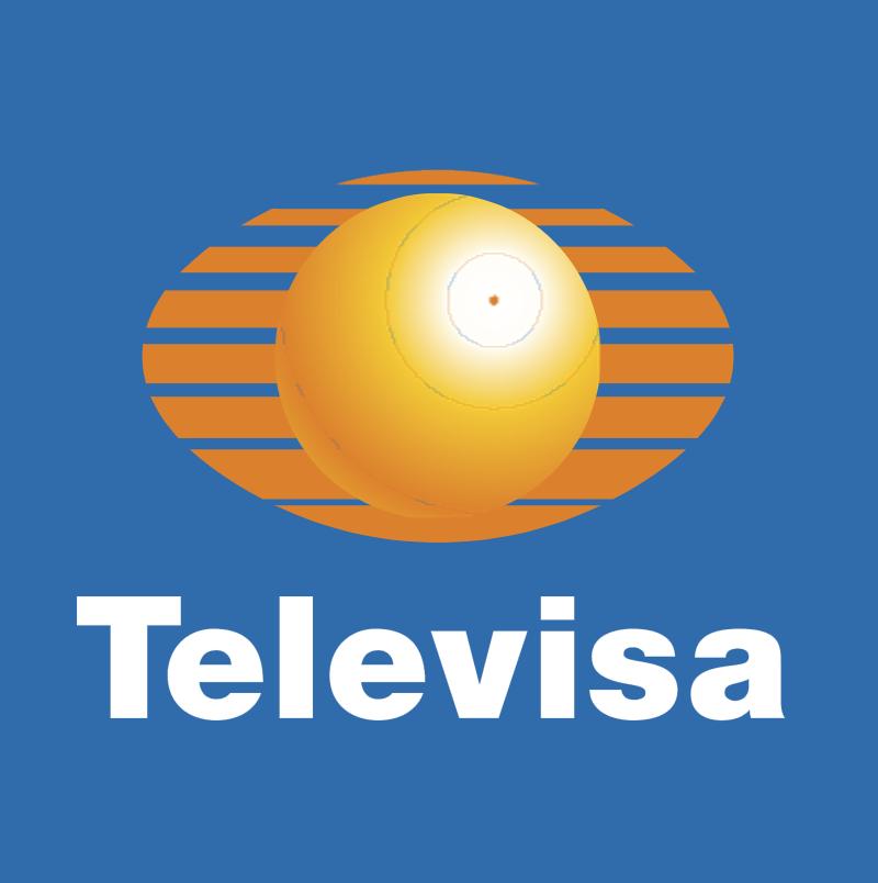 Televisa vector
