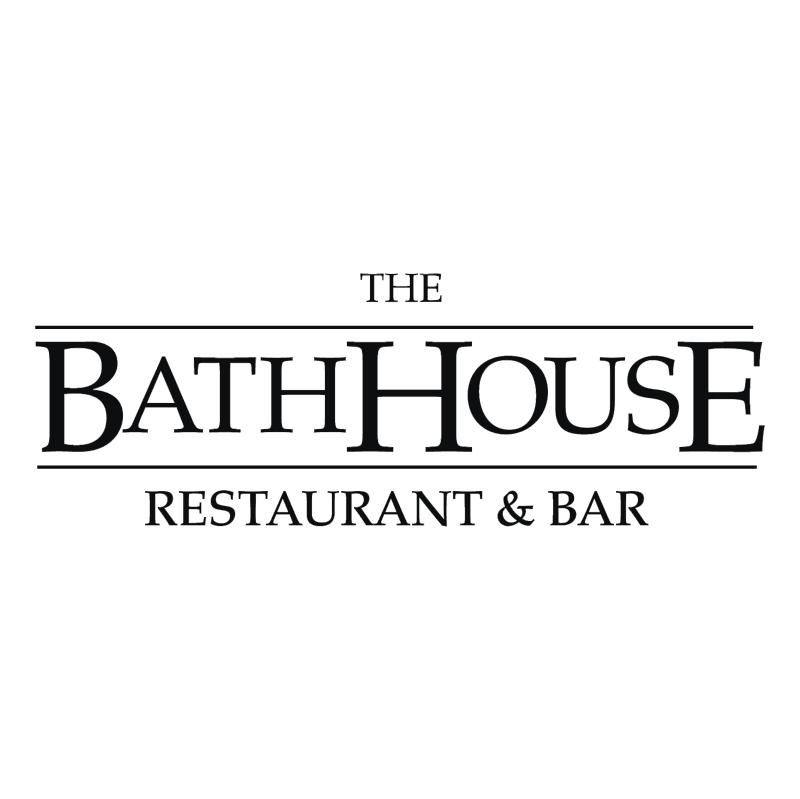 The BathHouse vector logo