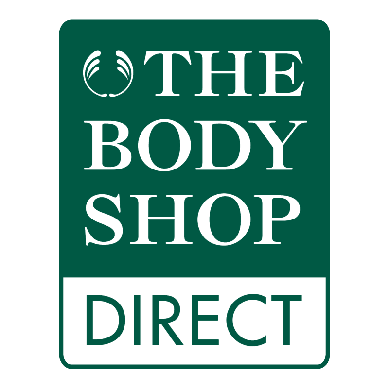 The Body Shop Direct vector logo