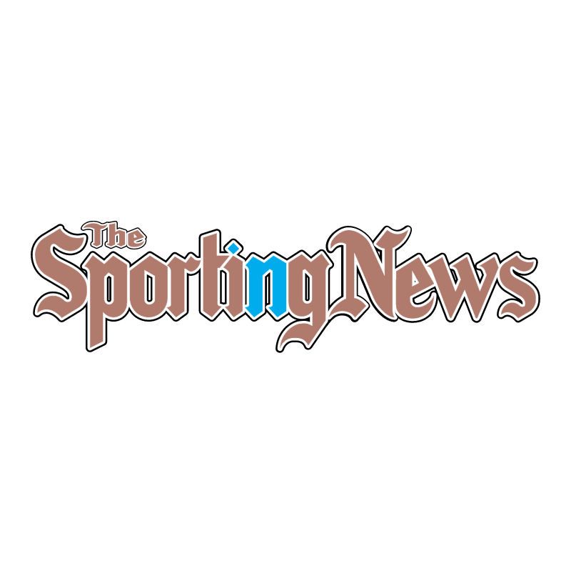 The Sporting News vector