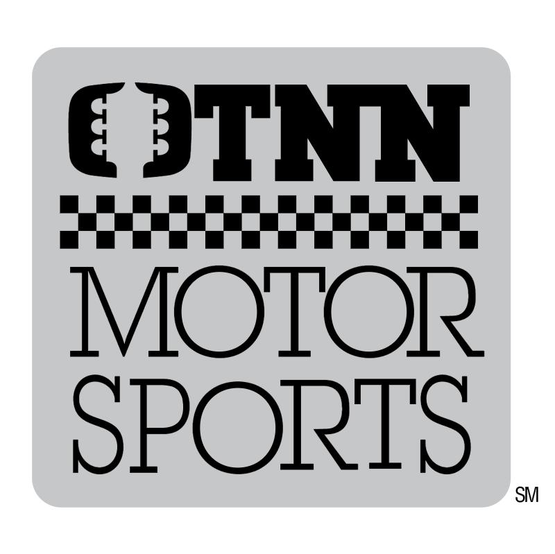 TNN Motor Sports vector