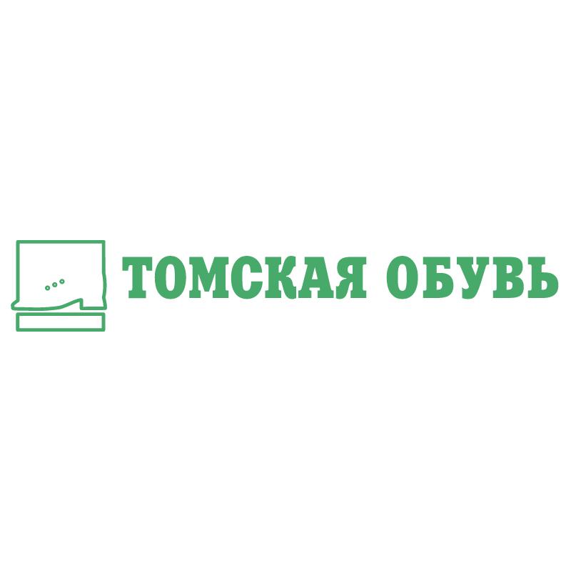 Tomskaya Obuv vector