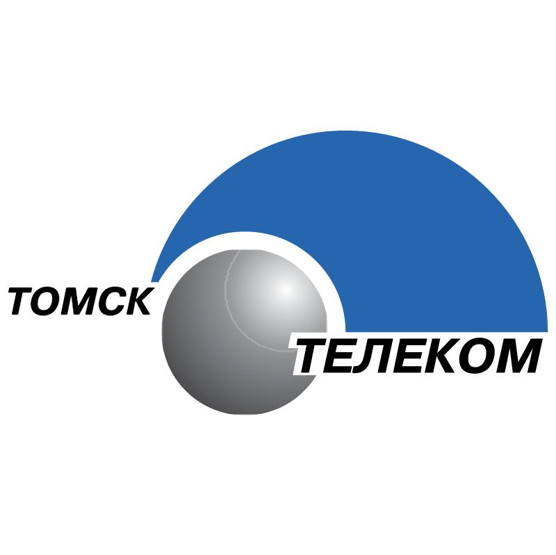 Tomsktelecom vector
