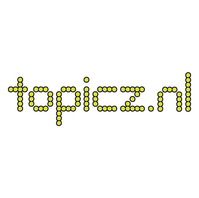 Topicz Design vector