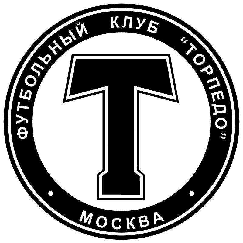 Torpedo Moscow vector