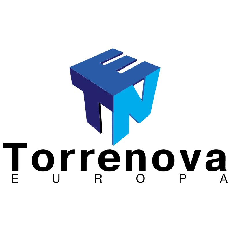 Torrenova Europa vector logo