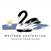 Tourism Commission vector