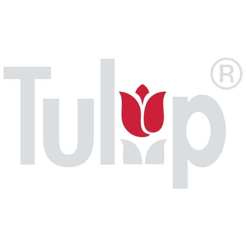 Tulip vector