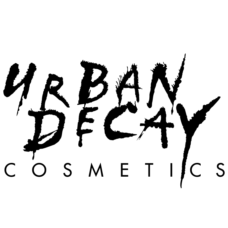 Urban Decay Cosmetics vector logo