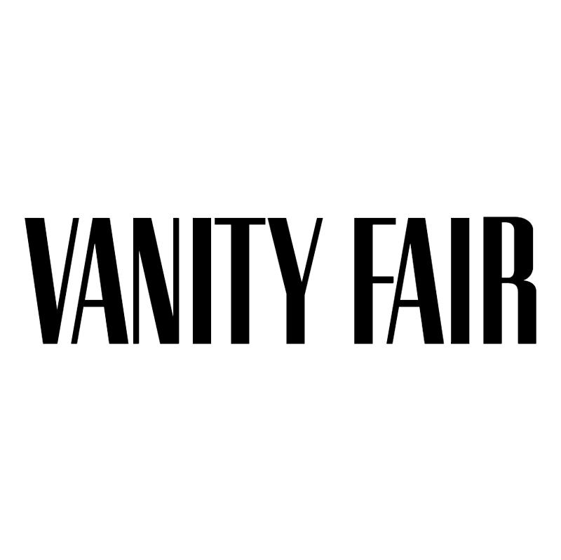 Vanity Fair vector