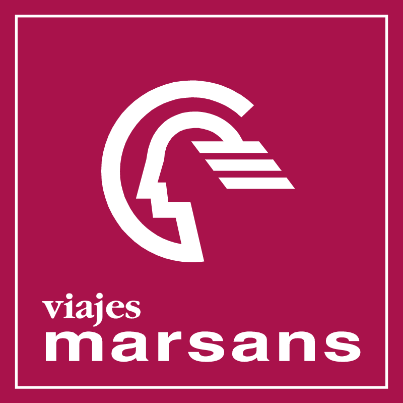 Viajes Marsans vector