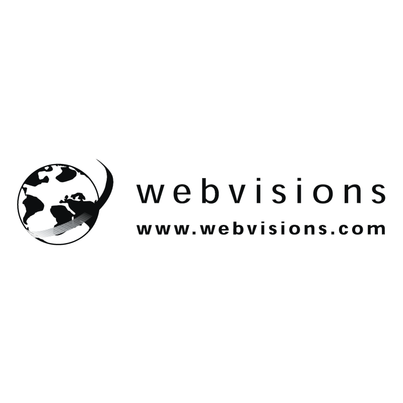 Webvisions vector
