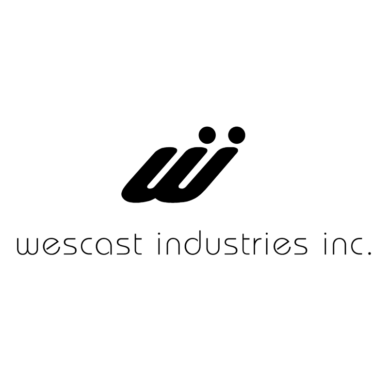 Wescast Industries vector