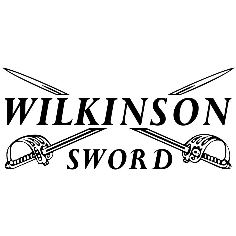 Wilkinson Sword vector logo