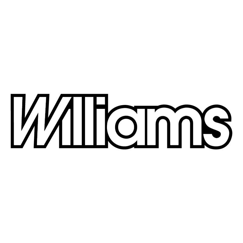 Williams vector logo
