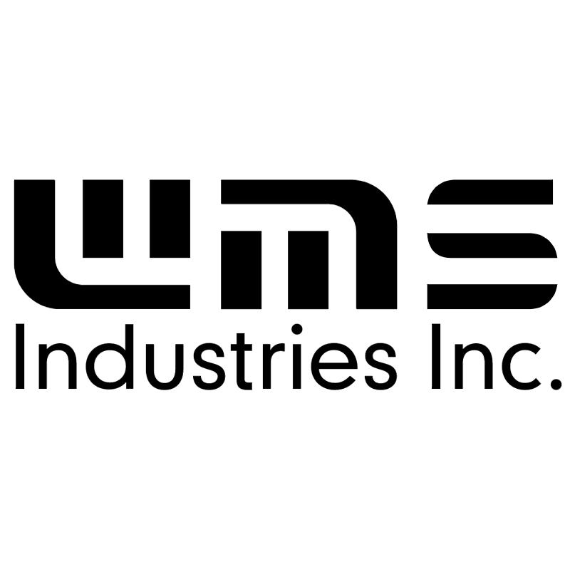 WMS Industries vector