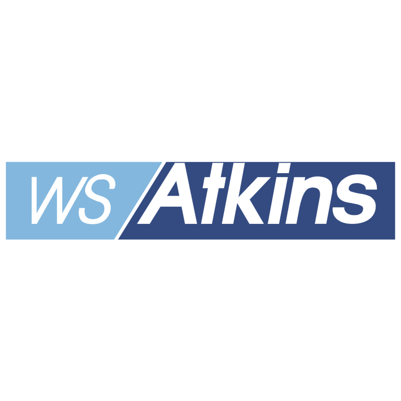 WS Atkins vector