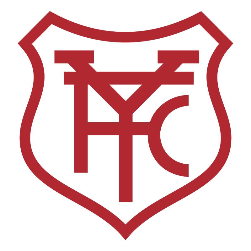 Ypiranga Futebol Clube de Palmeira PR vector