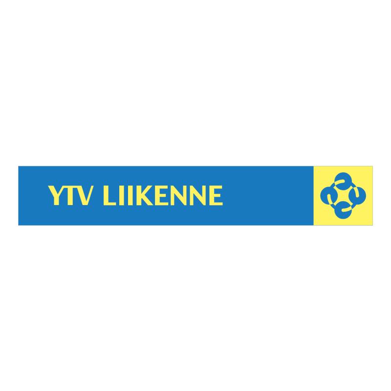 YTV Liikenne vector