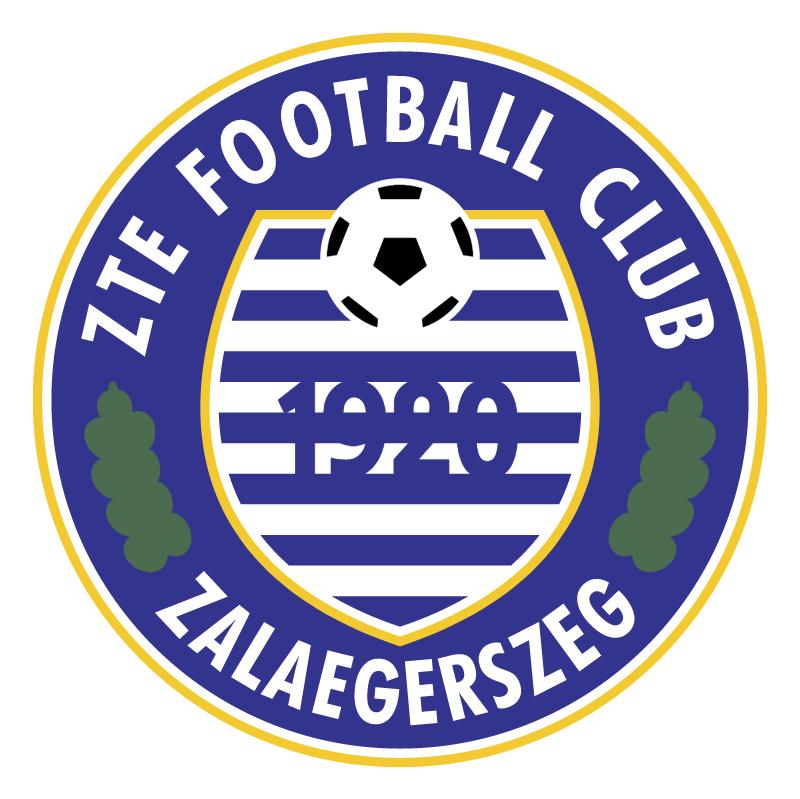 Zalaegerszeg vector logo