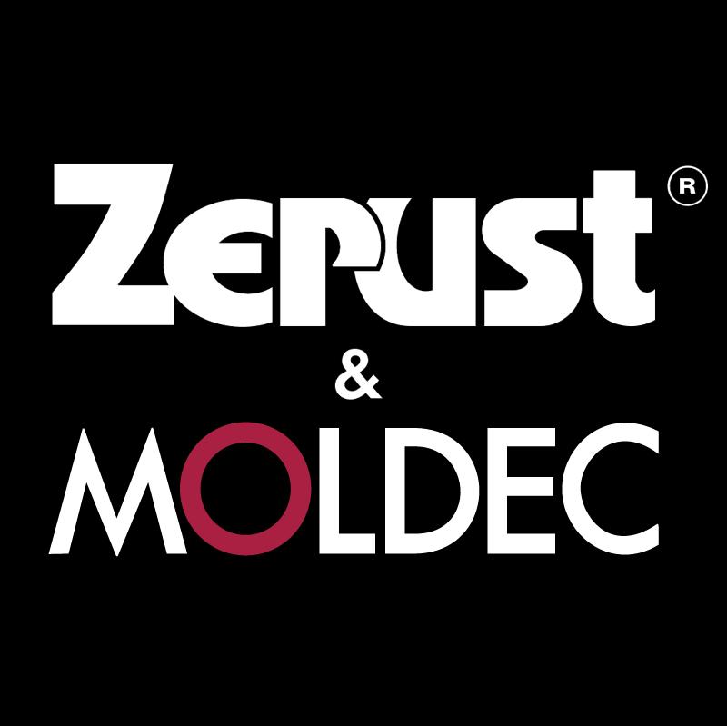 Zerust & Moldec vector