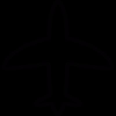 Airport Sign vector logo