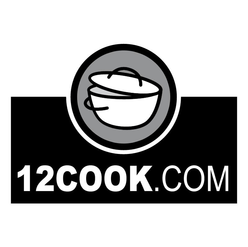 12Cook com vector