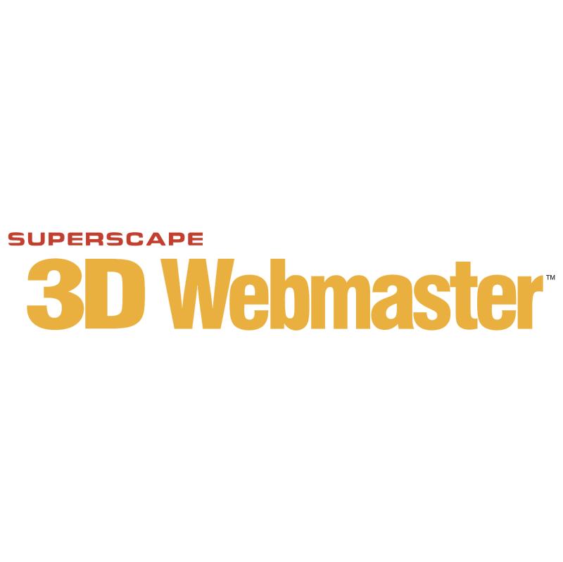 3D Webmaster vector