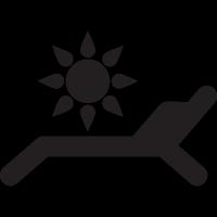 Chain and Sun vector