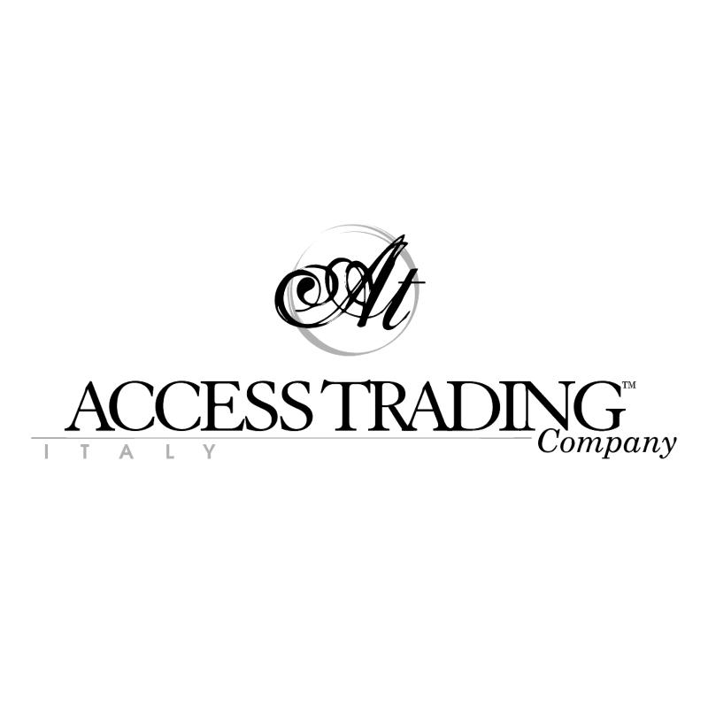 Access Trading Company vector