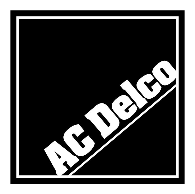 ACDelco 19682 vector