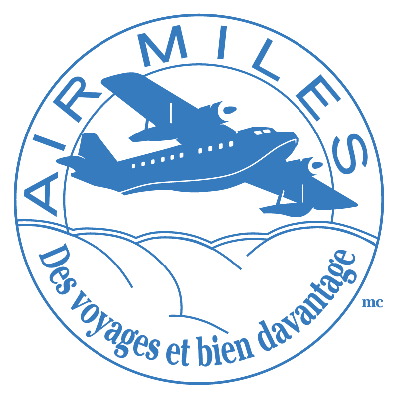 Air Miles 29676 vector