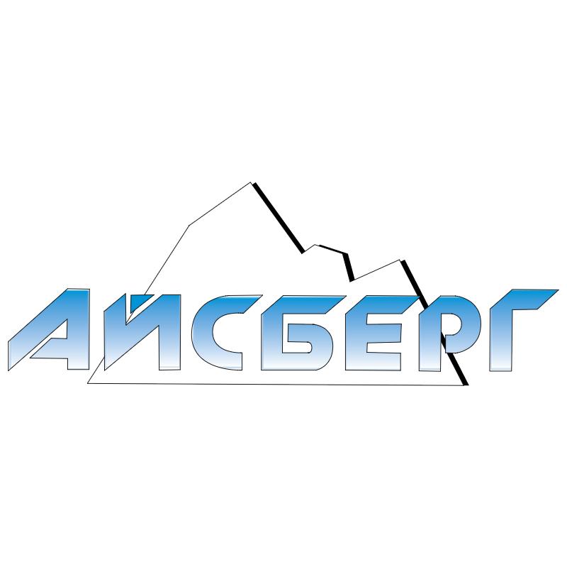 Aisberg 23332 vector