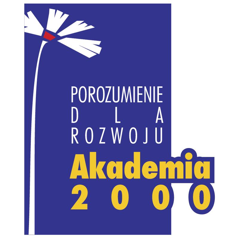 Akademia 2000 14902 vector