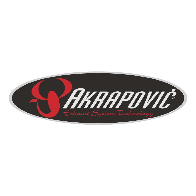 Akrapovic 70897 vector
