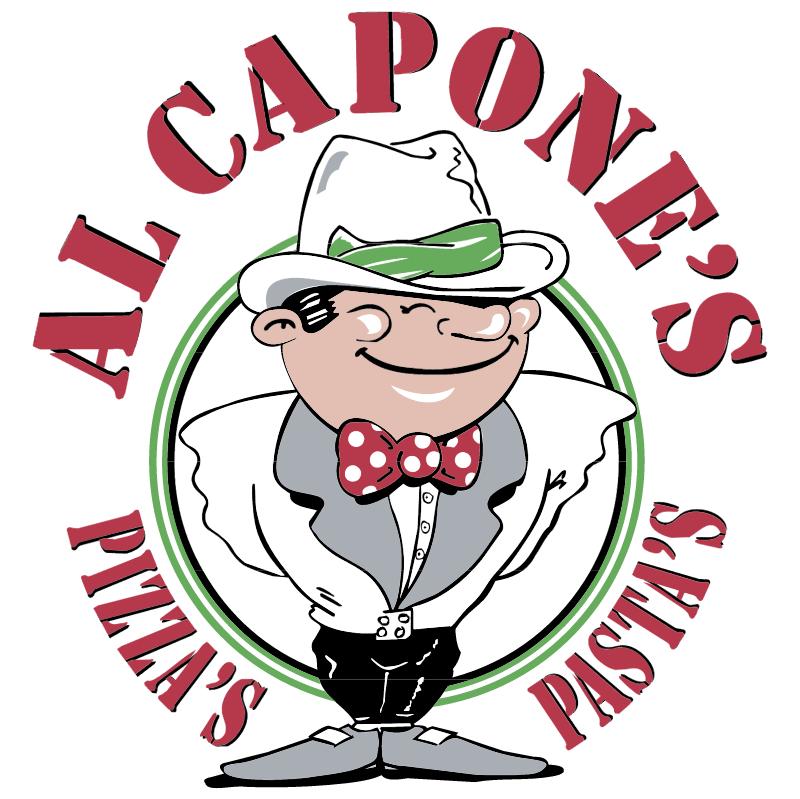 Al Capone's 24385 vector