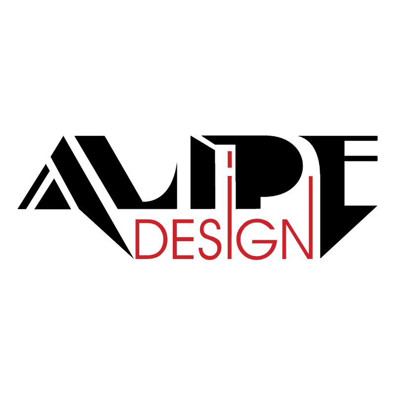 Alipe Design vector