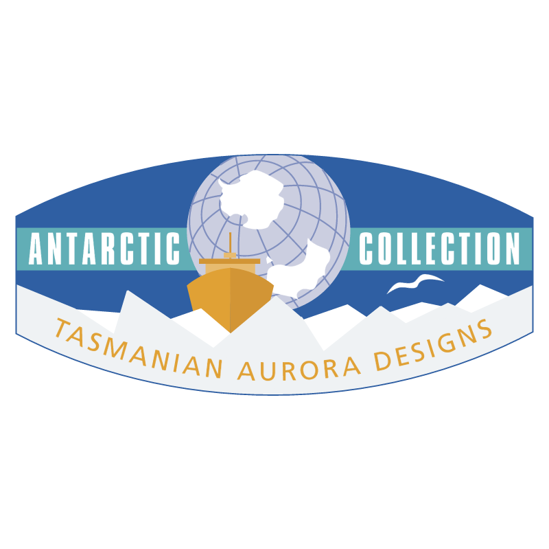 Antarctic Collection 40045 vector