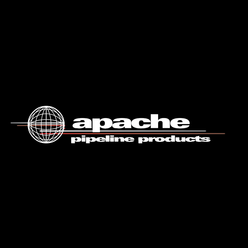 Apache Pipeline Products 21876 vector