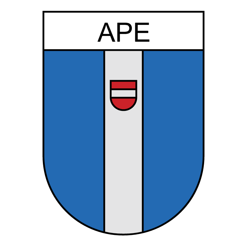 Ape 73994 vector