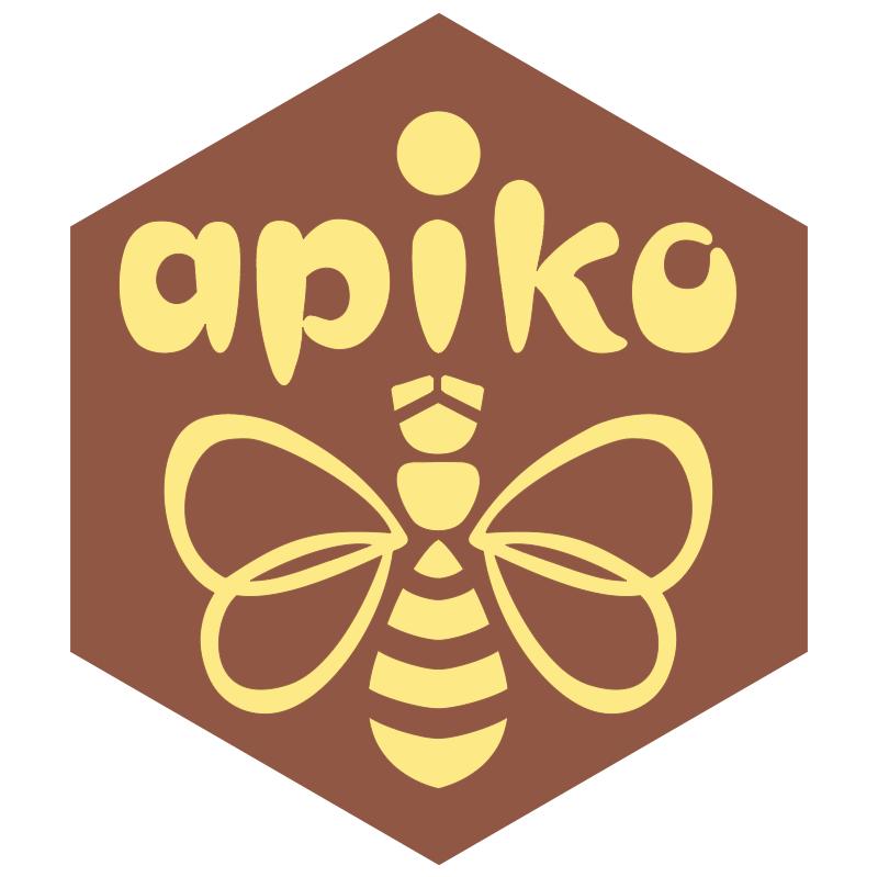 Apiko vector