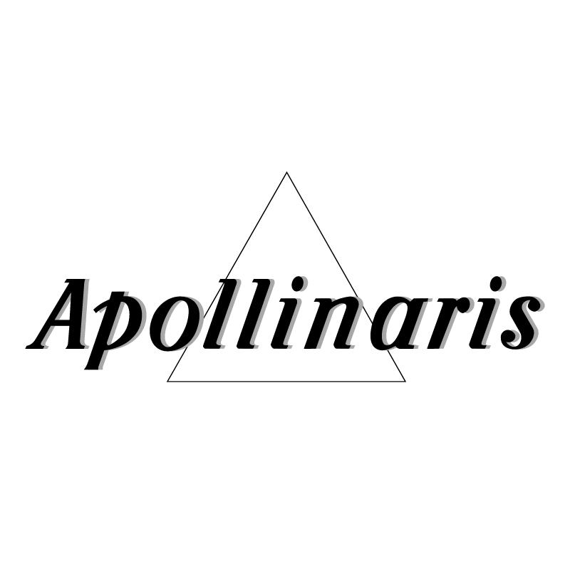 Apollinaris vector
