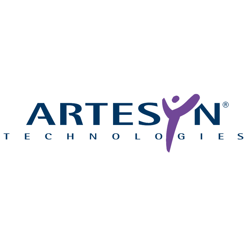 Artesyn Technologies 25145 vector