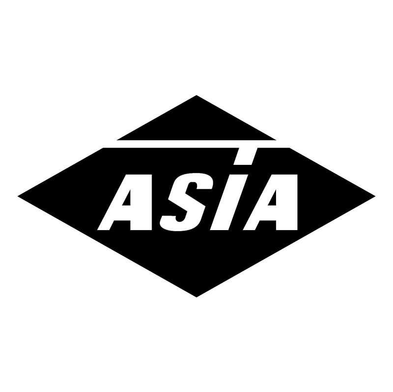 Asia 47198 vector