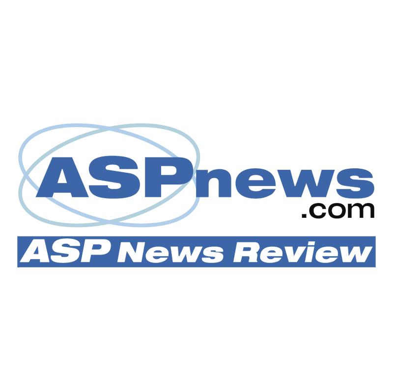 ASPnews com vector