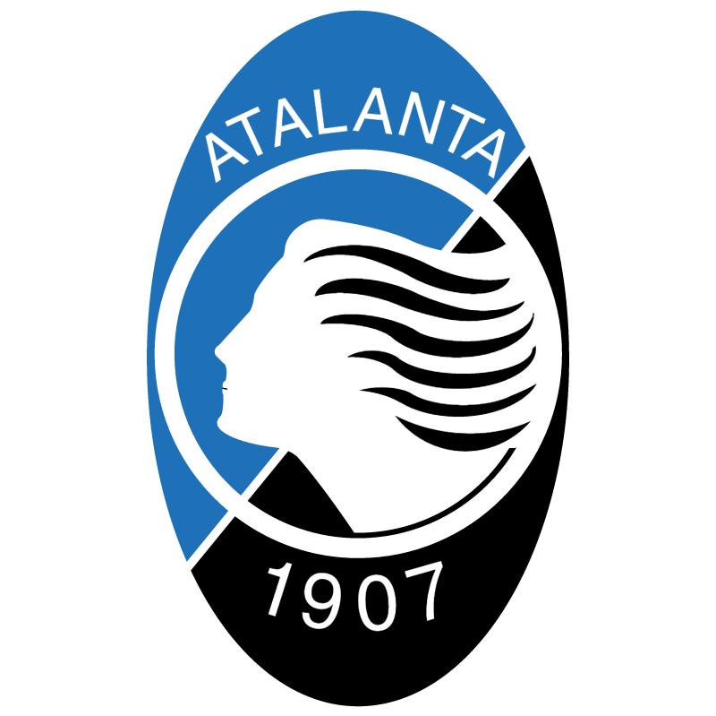 Atalanta vector logo