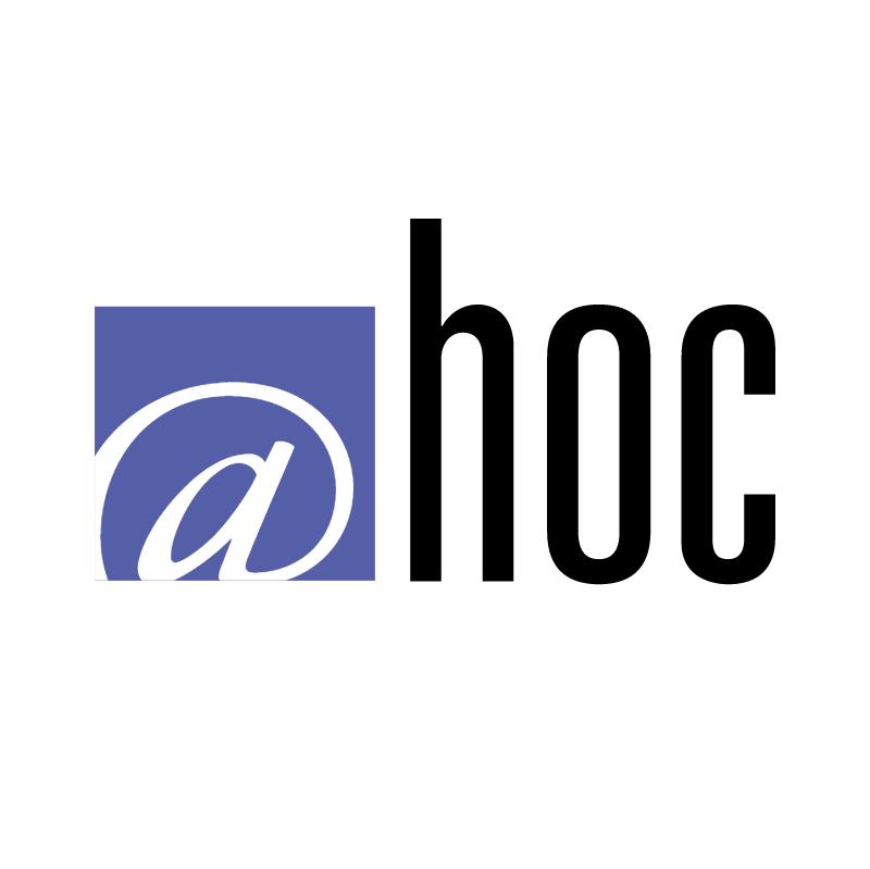 AtHoc vector