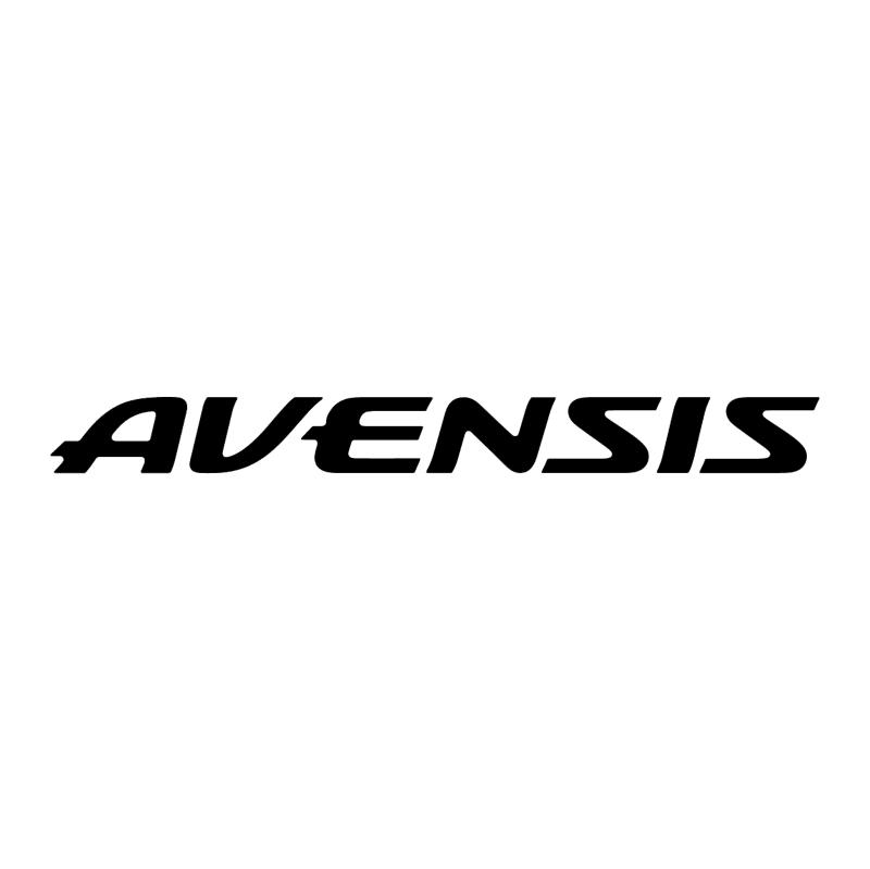 Avensis vector