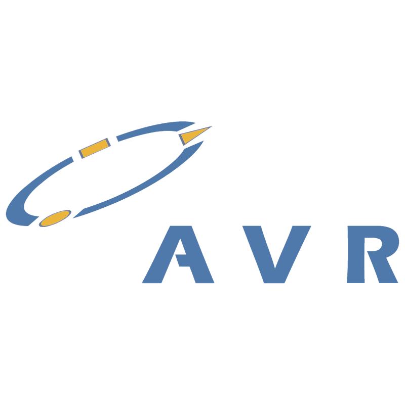 AVR vector