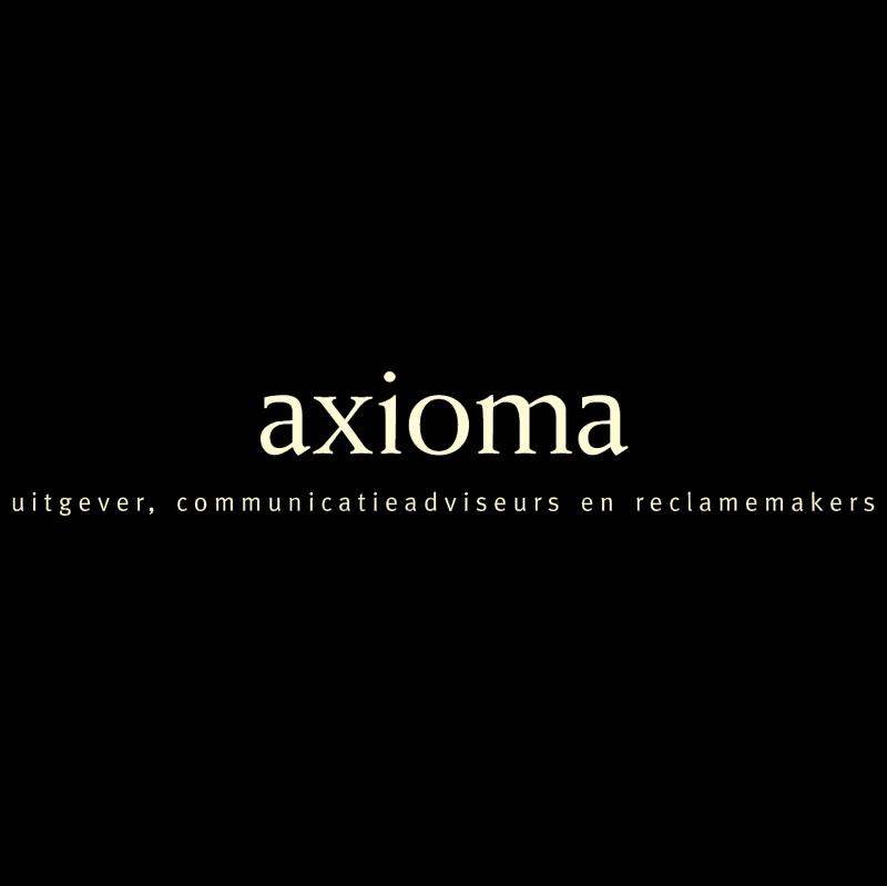 Axioma 42158 vector